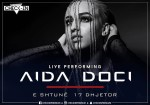 Check In presents: Aida Doci