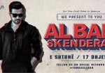 Famous Club presents: Alban Skenderaj
