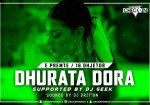Check In presents: Dhurata Dora